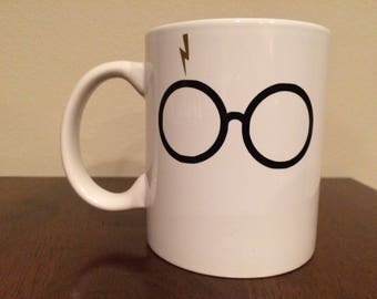 Harry Potter Mug | Harry Potter Coffee Cup | Gift for Friends | Harry Potter Gift | Customized Mug |