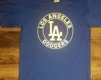 Los Angeles Dodgers t-shirt!