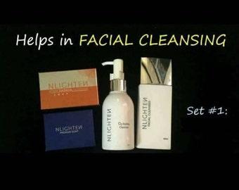 Facial Cleansing Set