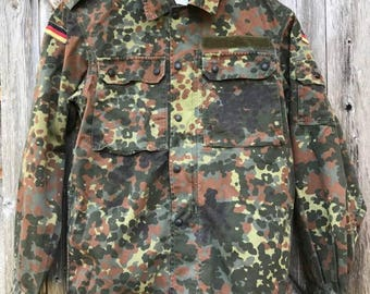 For men and women German military jacket