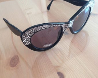 Vintage Missoni M 900 S807 Sunglasses