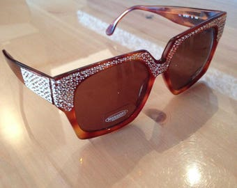 Vintage Missoni M 901S Sunglasses