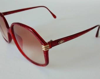 Vintage Christian Dior. 2602 30 Sunglasses
