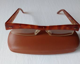 Vintage Maske Delta Go Go frames (demo lens) Made in Germany