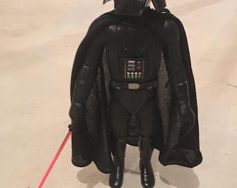 Star Wars - 12in Darth Vader - 1977