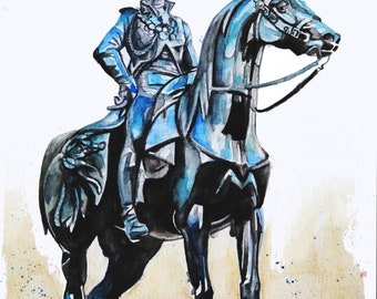 Duke of Wellington A4