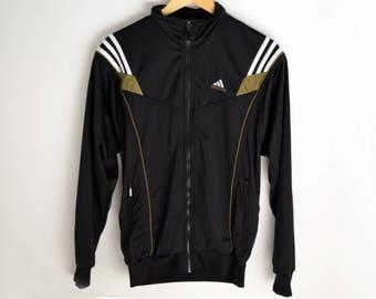 Adidas jacket XL Vintage Adidas jacket Vintage windbreaker Vintage Adidas Jacket Adidas women Adidas Windbreaker Vintage Jacket men
