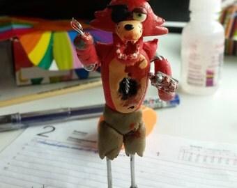 FNAF Foxy figure
