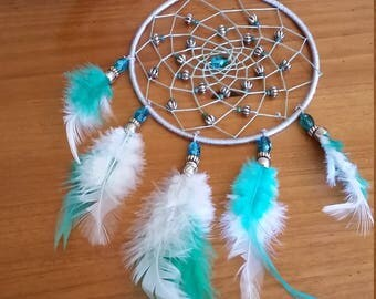"Custom 5"" Dream Catchers"