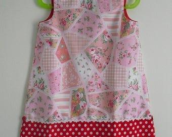 Pretty little dress 3/4 years