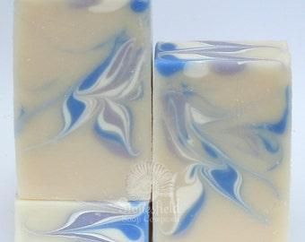 Lavender Ice