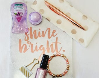 The ' Shine bright 'Gift pack