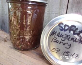 Manzanita Berry Preserve SDFLA July 2017