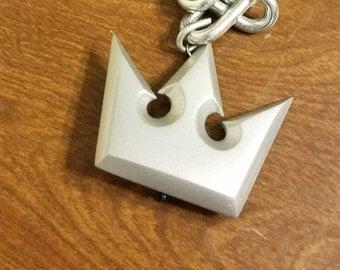 Kingdom Hearts Sora Necklace Charm