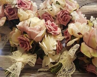 Bridesmaid Bouquet(s)