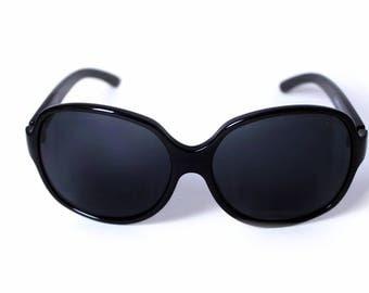 """Christian James """"Belle"""" Sunglasses"""