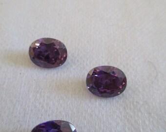 genuine Amethyst stone