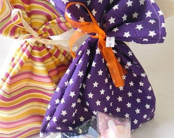 Bags storage for your fondant soy wax