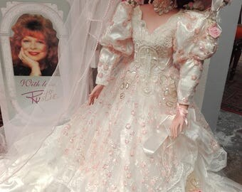 Rustie Doll Vintage