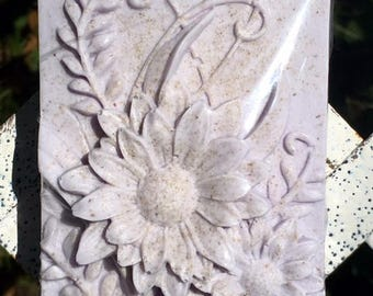 Meadow Flowers Oatmeal Soap