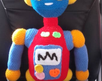 toy robot nono