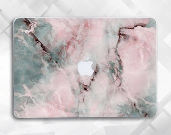 Rose Marble Macbook Air 13 Macbook Pro 13 Case Macbook Air 11 Case Macbook Air Macbook Air Case Marble Macbook Case Grey Marble Macbook