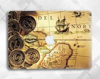 The world map Macbook Pro Case Marble Laptop Case Macbook Hard Case Macbook Air Marble Macbook Air 13 case Macbook Pro 13 Macbook Pro 15