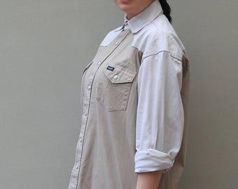 Wrangler 90s Shirt