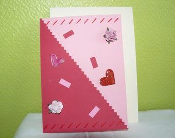 Handmade - 1 - postcards