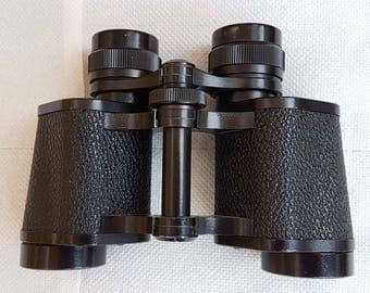 Carl Zeiss Jena 8x30 Vintage Binoculars