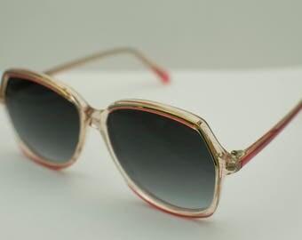 Vintage Sunglasses lady. Model 5991