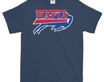 Bills Mafia Shirt / Buffalo Bills Fan Shirt