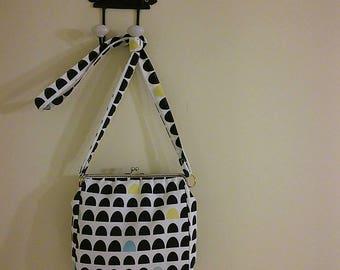 Bag of nozzle