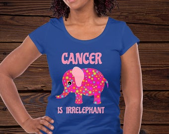 breast cancer awareness  for kids and adults Women's short sleeve t-shirt