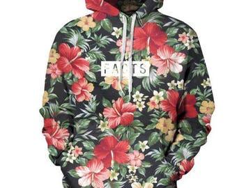 Facts hoodie, facts swatshirt, Men and women