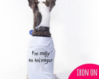 harry potter dog dress,iron on transfer,pet iron on,pet clothes,iron on transfer,iron on design,family t-shirt,pet clothes,cat dress iron on