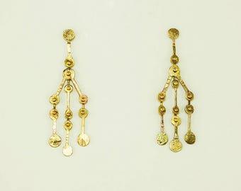 LINK earrings #4