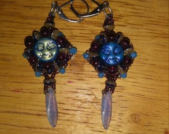 Esprit Earrings