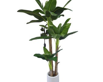 Artifical banana tree 250 cm tall