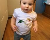 Toddler Moana inspired Shirt, disney vacation shirt, moana birthday, polynesian princess shirt, young moana, gift for girl, first birthday
