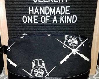 Glow in The Dark, Darth Vader Clutch