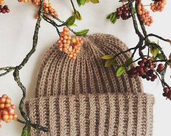 Handmade Women Takori Hat wool