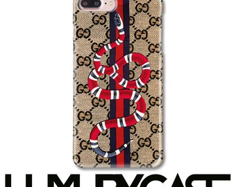 Gucci Royal, iPhone 7 Plus case, Gucci iPhone Case, iPhone 7 case, Gucci Case, iPhone 8 Plus Case, iPhone 8 Case, iPhone 6S Case, 305