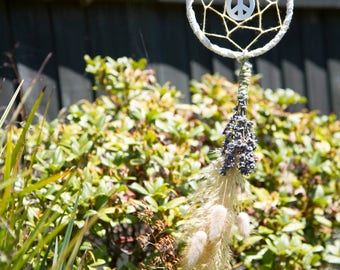 Dream Catcher - Vibes of Lavender and Nature from New Zealand