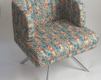 Lou Taylor 'Swimmers' Swivel Chair