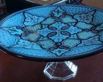 Moroccan Cake Stand