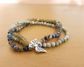 Past, Present, Future Bracelet