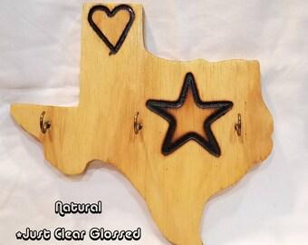 Texas Key Holder