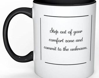 Mug - Step