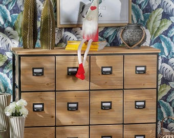 Industrial new drawer Unit art. 53243 Free Delivery